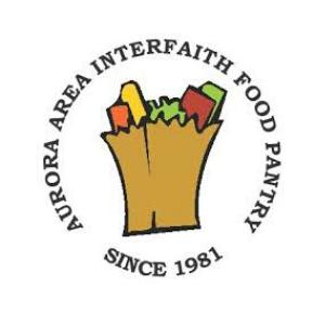 Aurora Area Interfaith Food Pantry