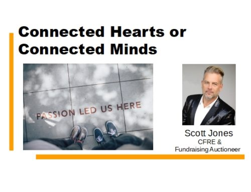 Connected Hearts or Connected Minds